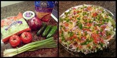 #SCBDRecipe: Party Approved Taco Dip