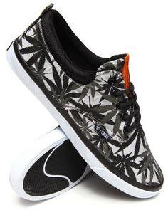 Radii Footwear - The Jax Sneakers