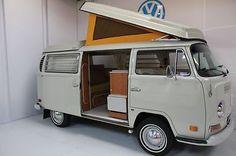 Stunning-VW-Camper-Van-T2-Westfalia-Early-Bay-Window-California-Import