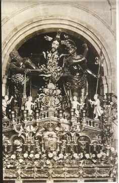NTRO. PADRE JESÚS DE LA PUENTE DEL CEDRÓN