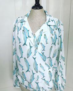 Silk blouse heringparty 2019 Fabric Design, Silk, Blouse, Tops, Women, Fashion, Moda, Fashion Styles, Blouses