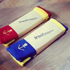 trashnessx:    New: Trashness Summer Knit's (at trashness HQ)