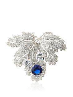The Sapphire Story: CZ by KJL | Fashion Design Style