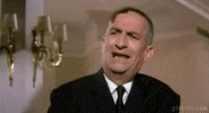 Louis de Funes - get more funny GIFs at - http://worklad.co.uk/category/gifs/