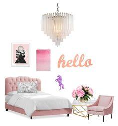 Designer Clothes, Shoes & Bags for Women Designers Guild, Bed, Polyvore, Room, Home Decor, Furniture, Women, Bedroom, Decoration Home