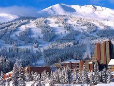 Beaver Run Resort, Breckenridge, Colorado