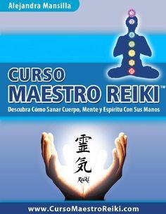 Curso Maestro Reiki Pdf Gratis Alejandra Mansilla  Descargar Curso Maestro Reiki Pdf Gratis Alejandra Mansilla, Programa Curso Maestro Reiki Pdf…