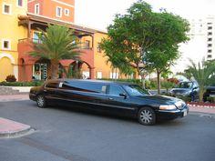 VIP Transfer at Porto Cupecoy