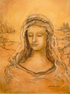 Leonardo da Vinci | ??? Really ???