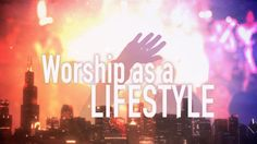Worship as a weapon of war   Six:11 Ministries