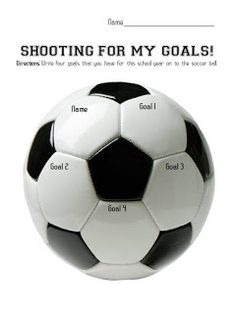 43 best soccer theme classroom images on pinterest soccer theme diary of a not so wimpy teacher sports theme first day of school activities ibookread Read Online