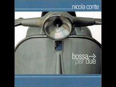 Nicola Conte:  Jazz Pour Dadine