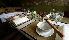 Jasmin Asia Cuisine, Muenchen