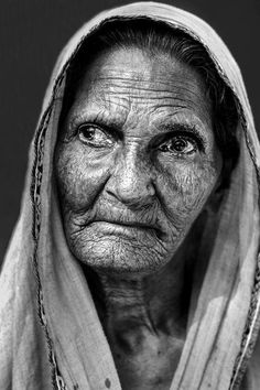 In her eyes Photo by S.M. Mamun -- National Geographic Your Shot