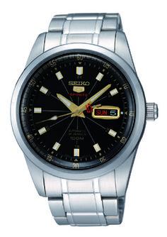 Seiko 5 Sports, SRP411K1. Seiko 5 Sports, Casio Watch, Omega Watch, Watches, Accessories, Wristwatches, Clocks, Jewelry Accessories