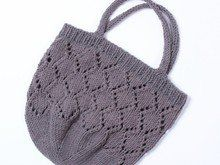 Ravelry: Small Sunrise Beach Bag pattern by Hobbii Design Lace Patterns, Knitting Patterns Free, Free Knitting, Crochet Patterns, Beach Toys, Granny Square Crochet Pattern, Crochet Instructions, Knit Or Crochet, Crochet Baby