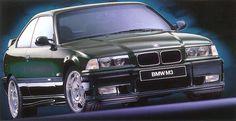 BMW M3 GT E36