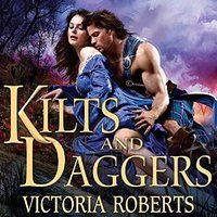 Kilts and Daggers (Highland Spies, #2)