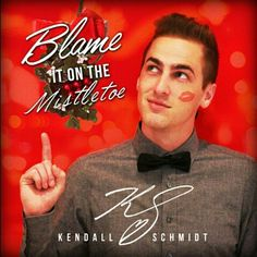 Kendall's Song from Christmast