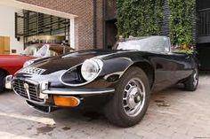 Jaguar V12 E Type #Buy #Sell Classic British car of the 70s