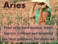 Aries <3
