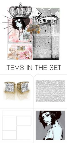 """""""sauvage"""" by chicagofashionlove ❤ liked on Polyvore featuring art"""