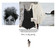 """""""Calypso"""" by iolitte ❤ liked on Polyvore"""