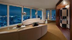 アンダーズ 東京 Andaz Sky Suite