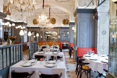 Brasserie Most | Moscow