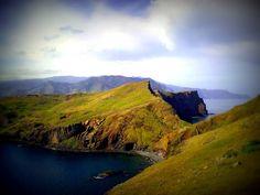 Madeira Island - Ponta de São Lourenço