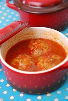Xíu Mại / Vietnamese Meatballs Recipe (Yum Yum Blog)