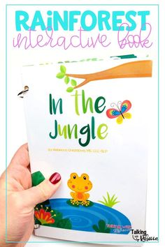 105 Best Jungle Theme Activities Images In 2019 Crafts For Kids