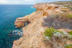 The highs and lows of Kalbarri, http://www.bloggerme.com.au/states/meekatharra Australia