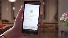 Introduction to the Microsoft Lumia 535