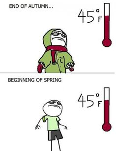 This is so true in Wisconsin!