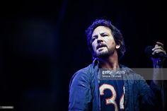Pearl Jam / Eddie Vedder live in Milan