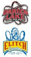 Darien Lake & Elitch Gardens