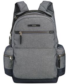 ad75907955e6 Tumi Dalston Massie Backpack Men - Bags   Backpacks - Macy s