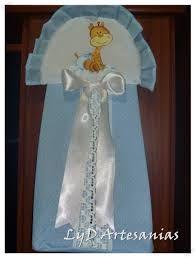 Resultado de imagen para como hacer pañaleras Baby Shower, Sewing, Mary, Patterns, Ideas, Diapers, Scrappy Quilts, Baby Things, Dress Girl