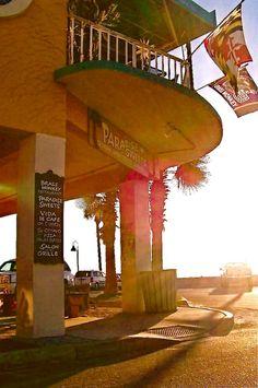 St. Pete's Beach, Florida.