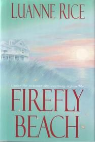 Pinner says - Firefly Beach...is my favorite book of hers!!