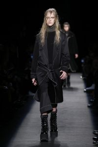 ALEXANDER WANG 2015-16 FW NY COLLECTION 010