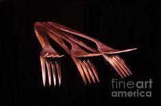 Lady Forks