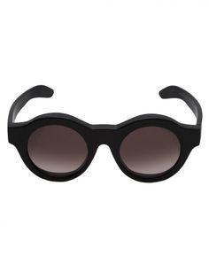 07566e6585 KUBORAUM - Mask A1 Matte Sunglasses - KUBOA1BMSS00 SUN - H. Lorenzo Chicago  Fashion,
