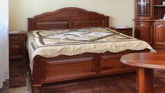 Időtlen formavilág klasszikusan elegáns stílusban, igazi érték tömörfából. Bed, Furniture, Home Decor, Decoration Home, Stream Bed, Room Decor, Home Furnishings, Beds, Home Interior Design