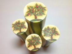 Tree cane # 6 by Wendy Jorre de St Jorre, via Flickr