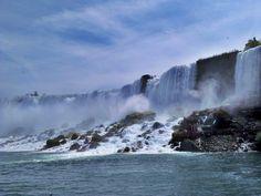 Niagara Falls  Facebook.com/niagarafallstourism