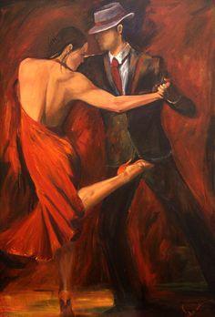 ¡Entra en su corazón bailando!