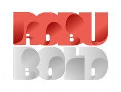 Robu Bold by Andrei Robu