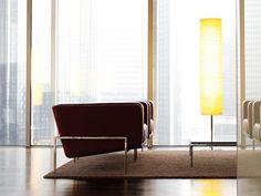 SA21 Poltrona by Matrix International design Eero Saarinen